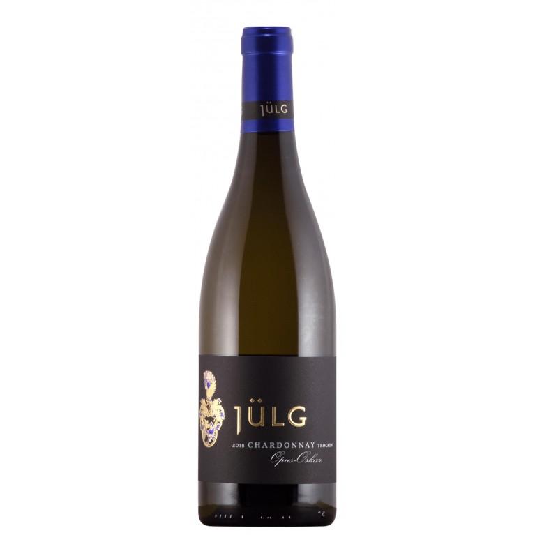 Chardonnay Opus-Oskar trocken