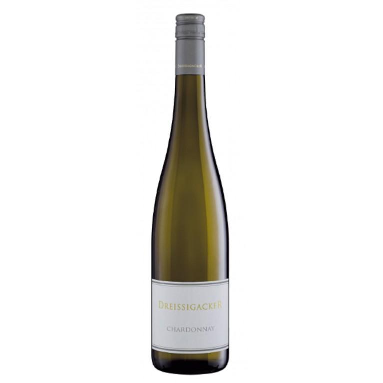Dreissigacker Chardonnay trocken