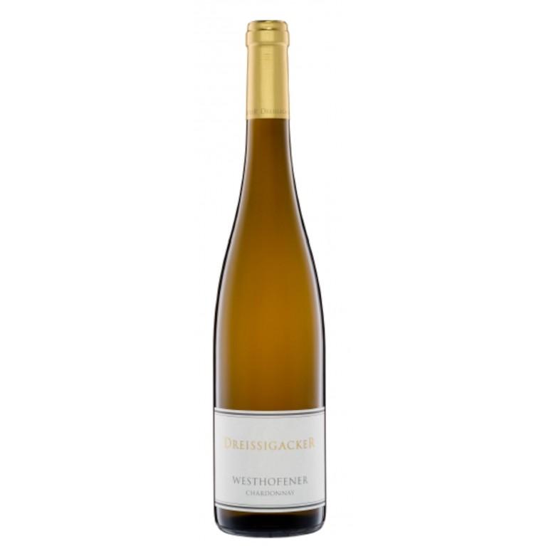Dreissigacker Westhofener Chardonnay trocken