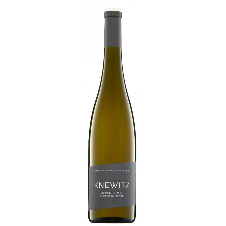 Weingut Knewitz Appenheimer Weißer Burgunder trocken