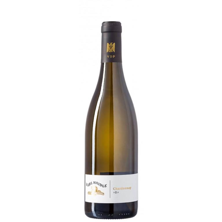 Haidle 2015 Chardonnay R - Barrique trocken