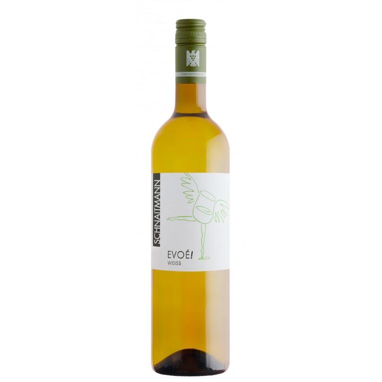 Evoé! Weißwein trocken
