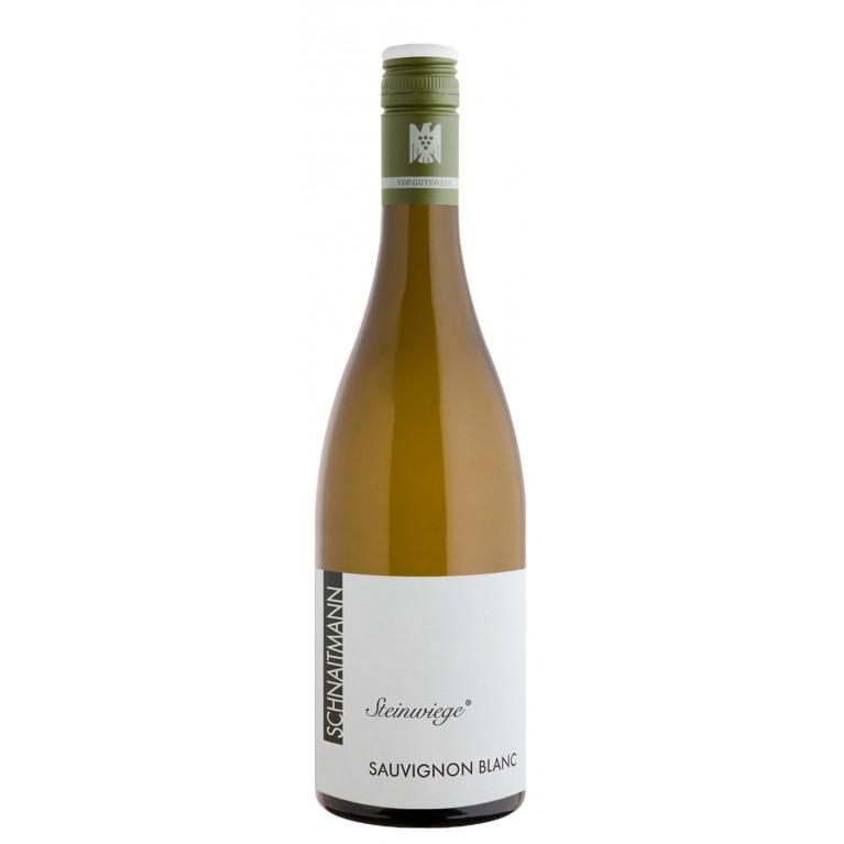 Sauvignon Blanc Steinwiege trocken - BIO