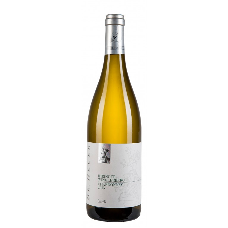 Chardonnay Ihringer Winklerberg 1. Lage trocken 2015