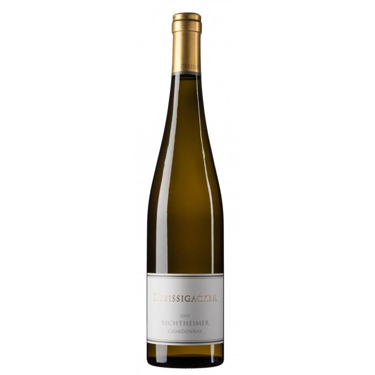 2018 Bechtheimer Chardonnay trocken - BIO