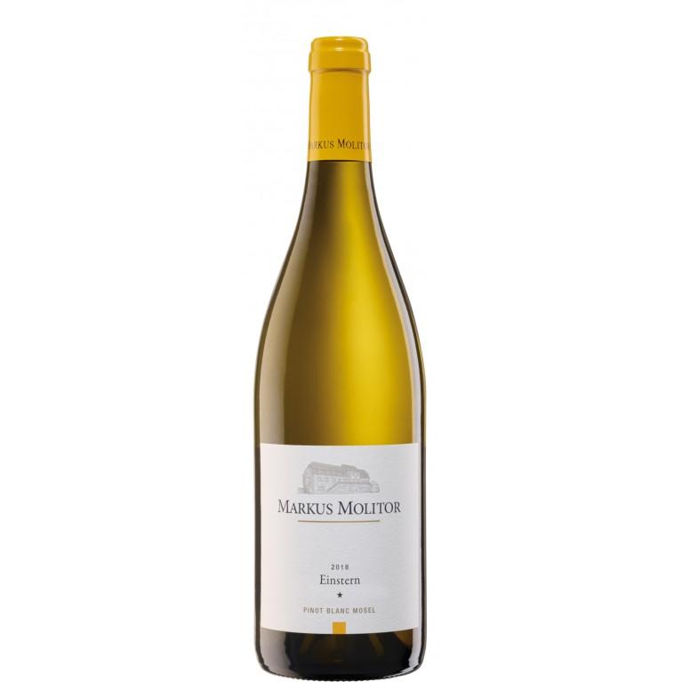 Markus Molitor Pinot Blanc Einstern* trocken