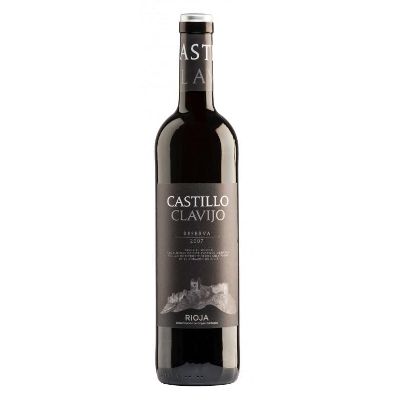Criadores de Rioja 'Castillo Clavijo' Reserva trocken