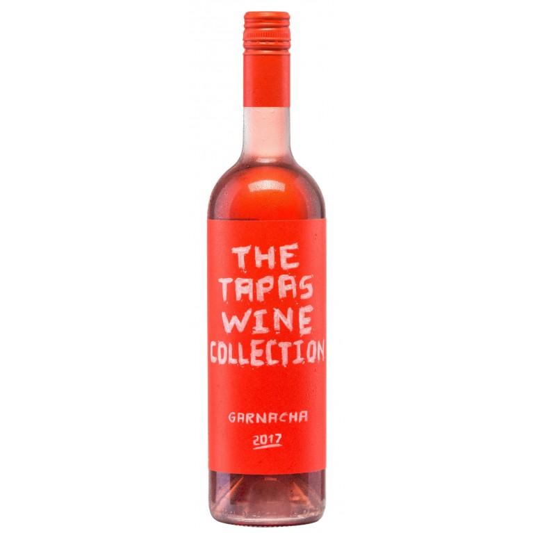 Bodegas Carchelo Garnacha Rosé - The Tapas Wine Collection trocke