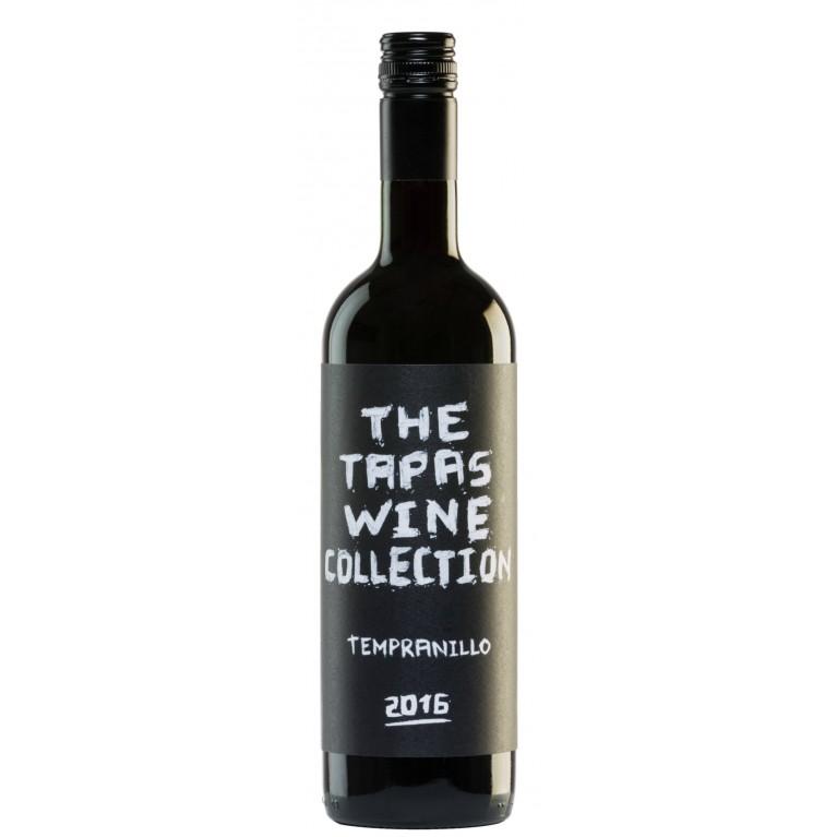 Bodegas Carchelo The Tapas Wine Collection Tempranillo trocken