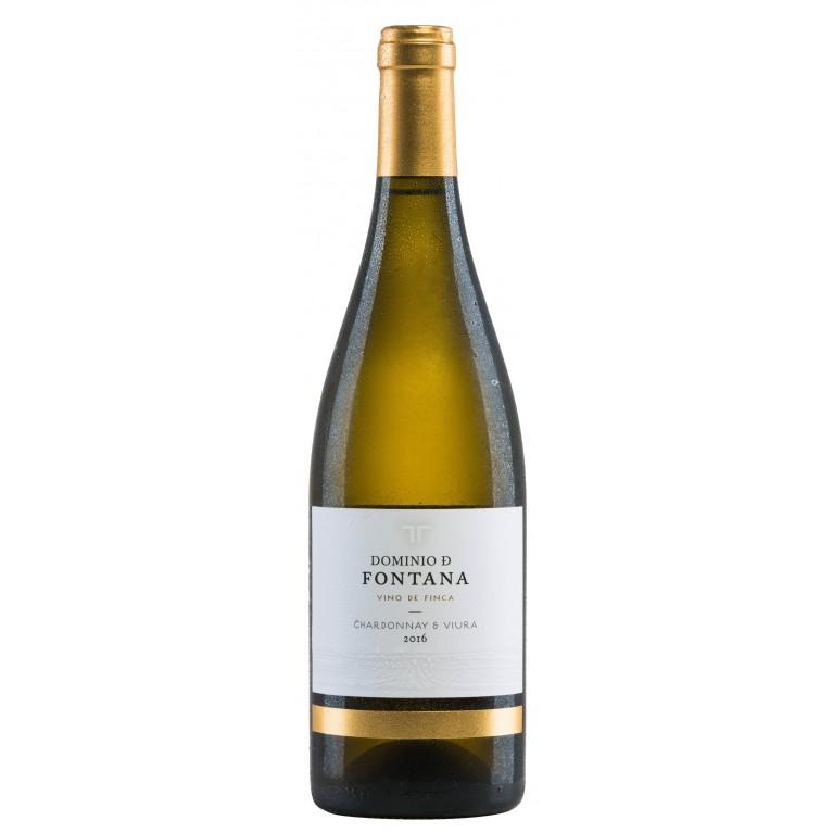 Dominio de Fontana Chardonnay & Viura trocken