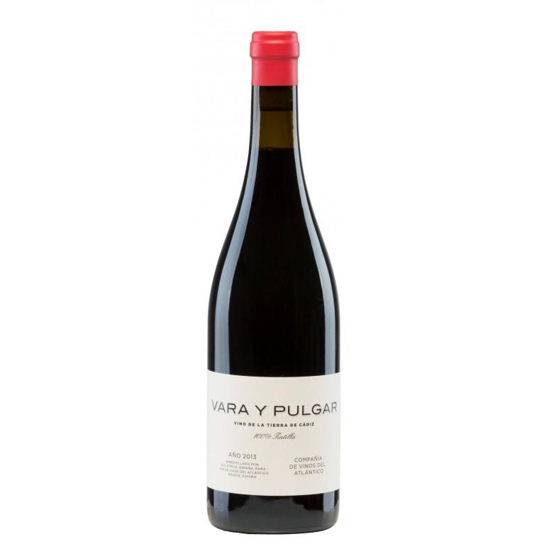 Compañía de Vinos del Atlántico Vara y Pulgar trocken