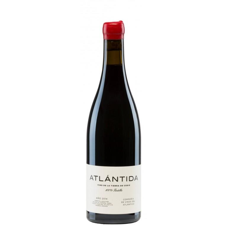 Compañía de Vinos del Atlántico - Atlántida trocken