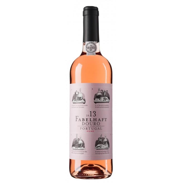 2019 Fabelhaft Rosé trocken