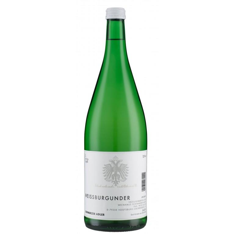2015/2016 Weißburgunder 1L trocken
