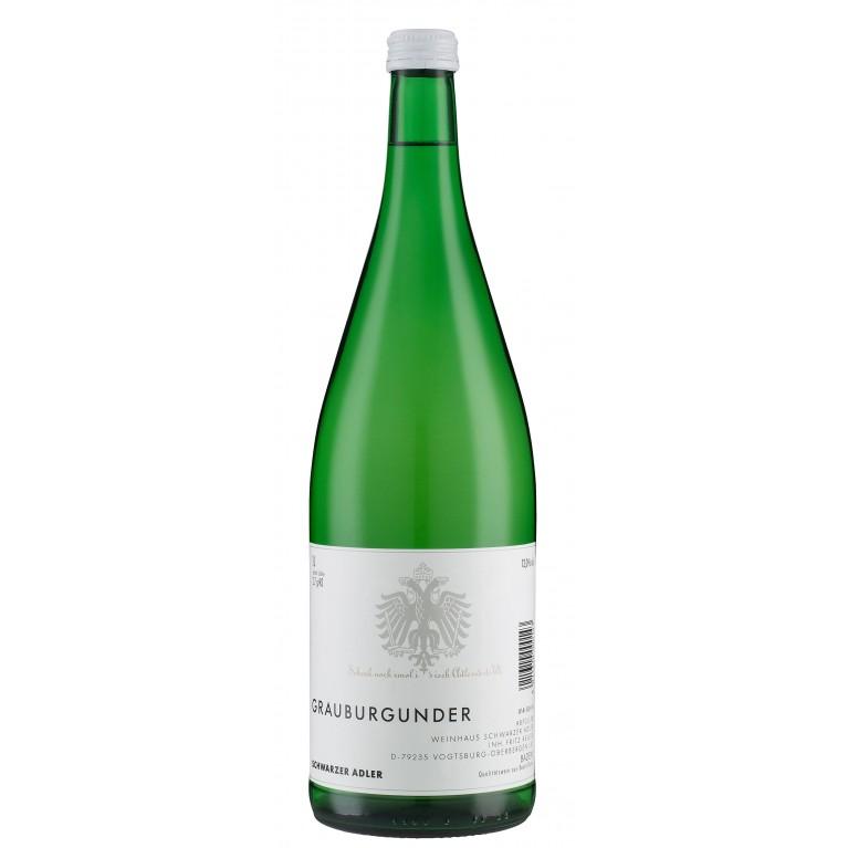 2016 Grauburgunder  1L trocken