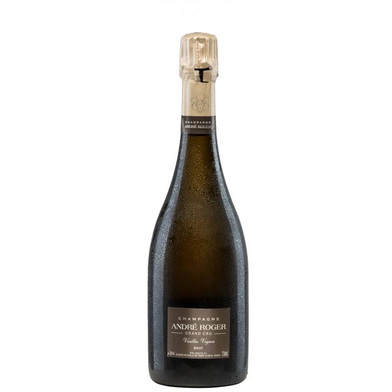 André Roger Champagne Vieilles Vignes Grand Cru trocken