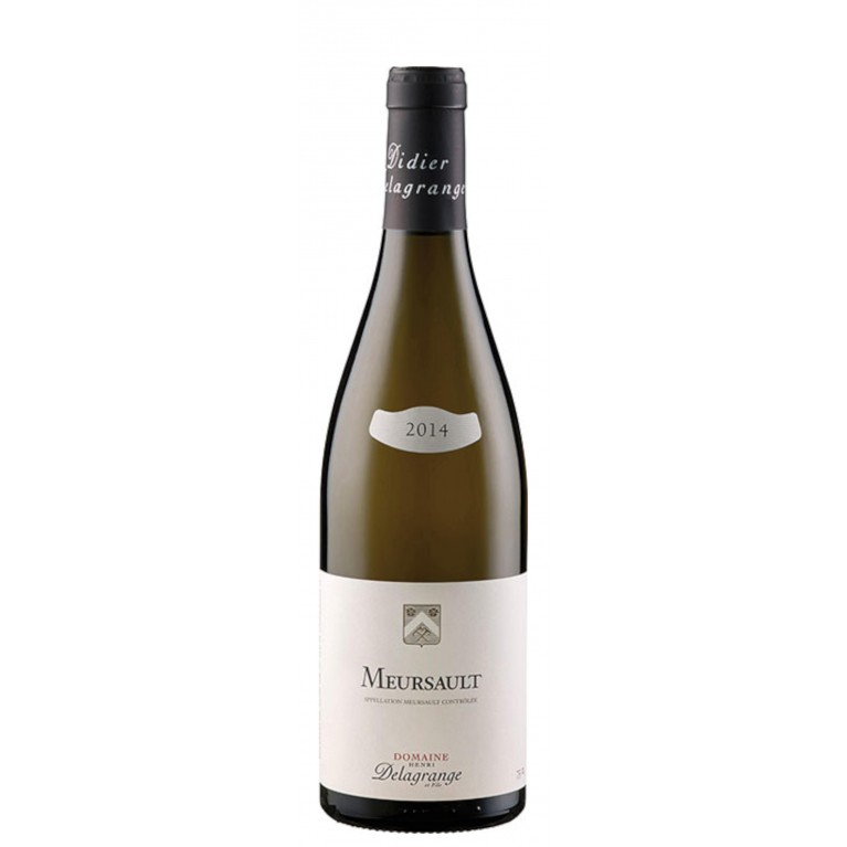 Bourgogne Meursault trocken