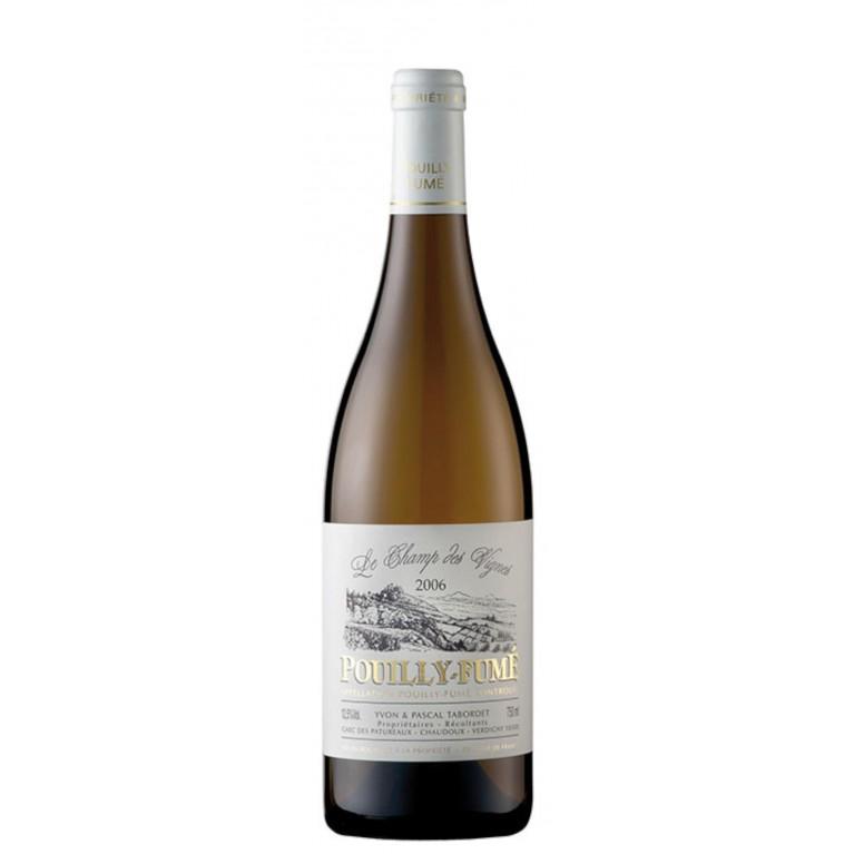 Pouilly Fumé 'Le Champ des Vignes' trocken - BIO