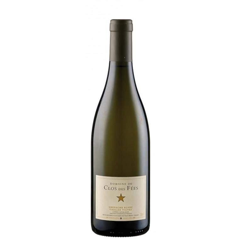 Les Vieilles Vignes Blanc trocken