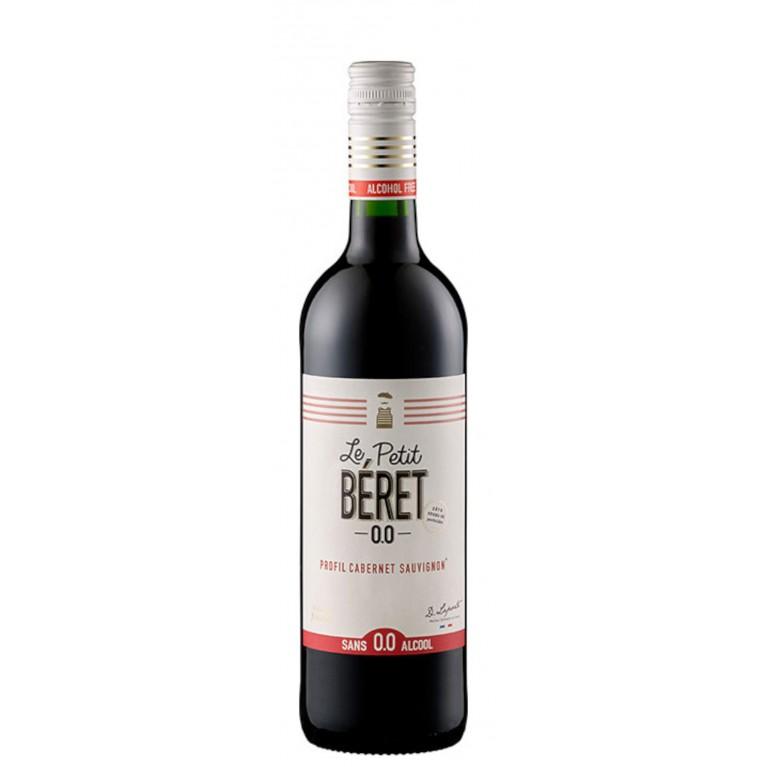 Le Petit Béret Rouge Intense - Alkoholfrei