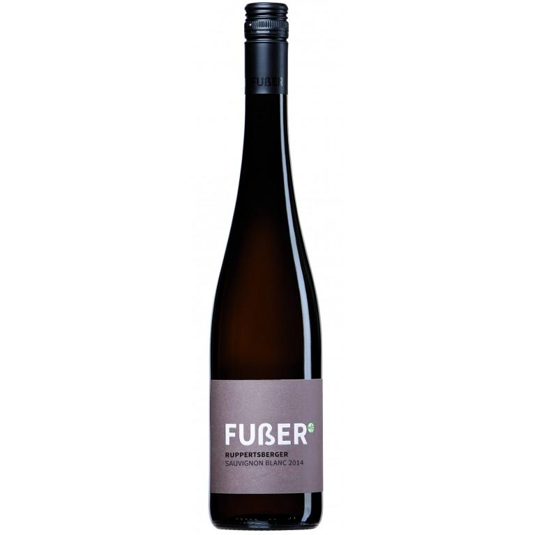 Fußer Ruppertsberger Sauvignon Blanc trocken