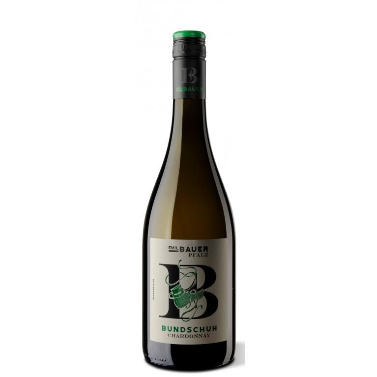Emil Bauer Chardonnay trocken