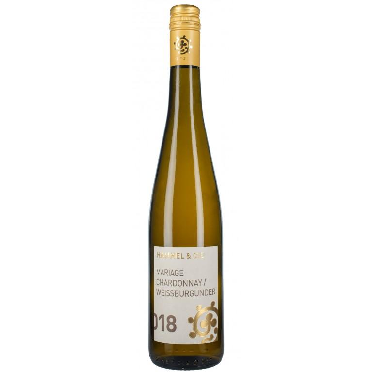 Hammel Mariage Chardonnay & Weißburgunder