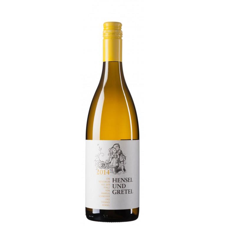 2019 'Hensel und Gretel' Weißwein trocken