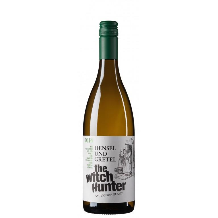 2019 Sauvignon Blanc Witch Hunter trocken