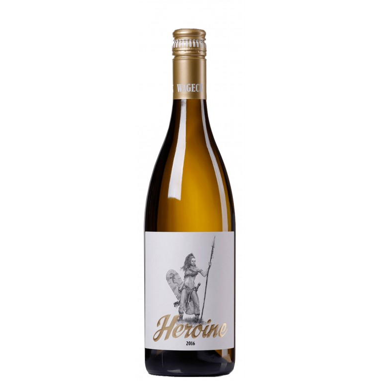 Wageck Heroine Weißwein