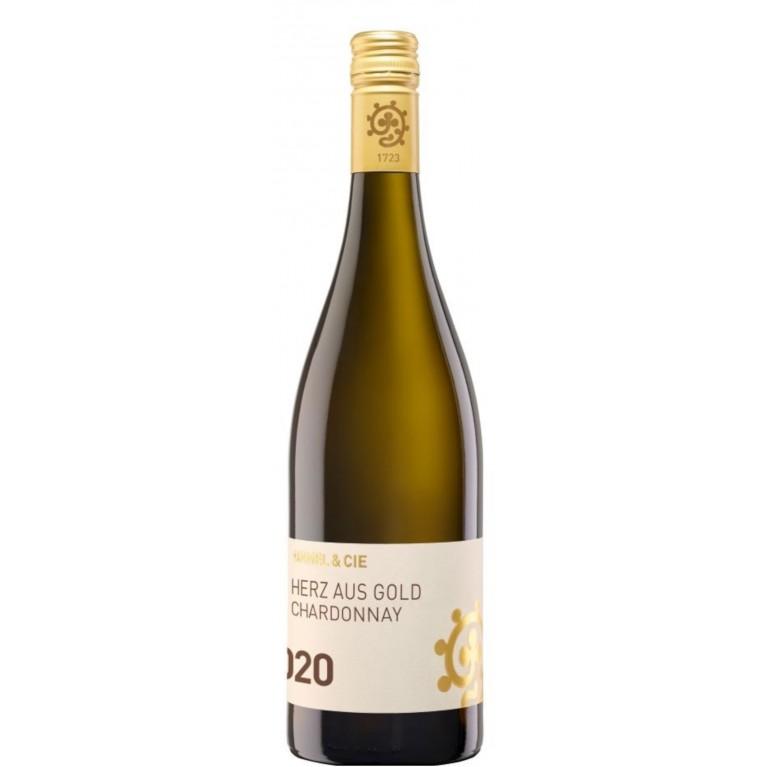 HERZ AUS GOLD Chardonnay trocken