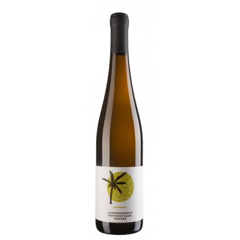 2017 Sauvignon Blanc 'Laurenzikapelle' trocken