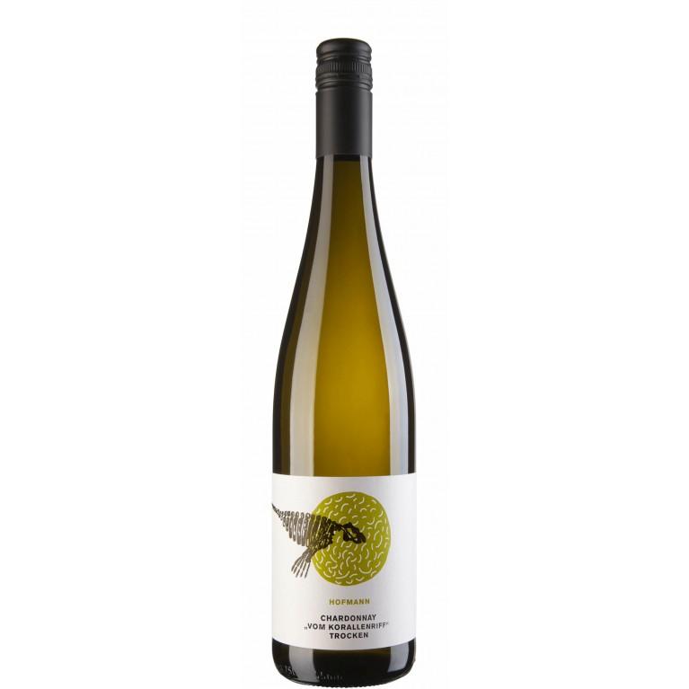 Hofmann Chardonnay 'vom Korallenriff' trocken