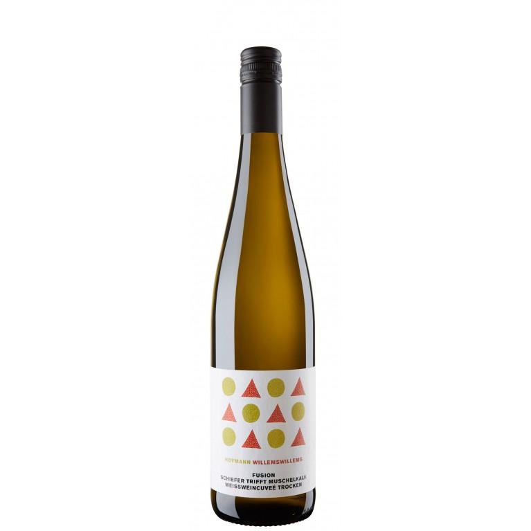 Hofmann Fusion Weißwein