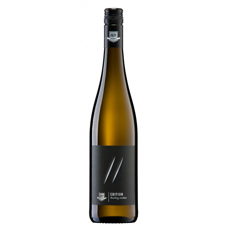 Nett Riesling Black Edition