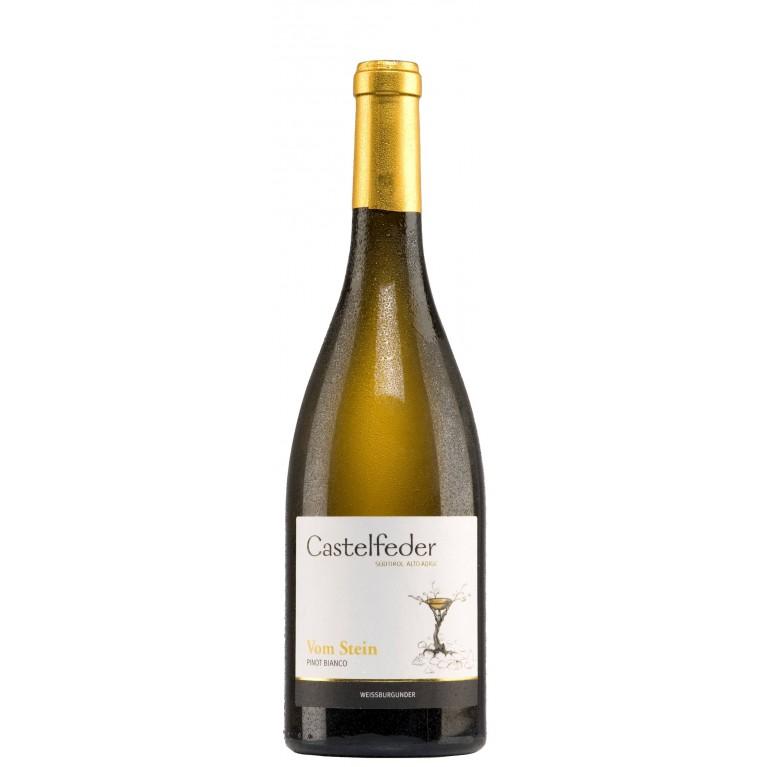 Castelfeder Pinot Bianco 'Vom Stein' trocken