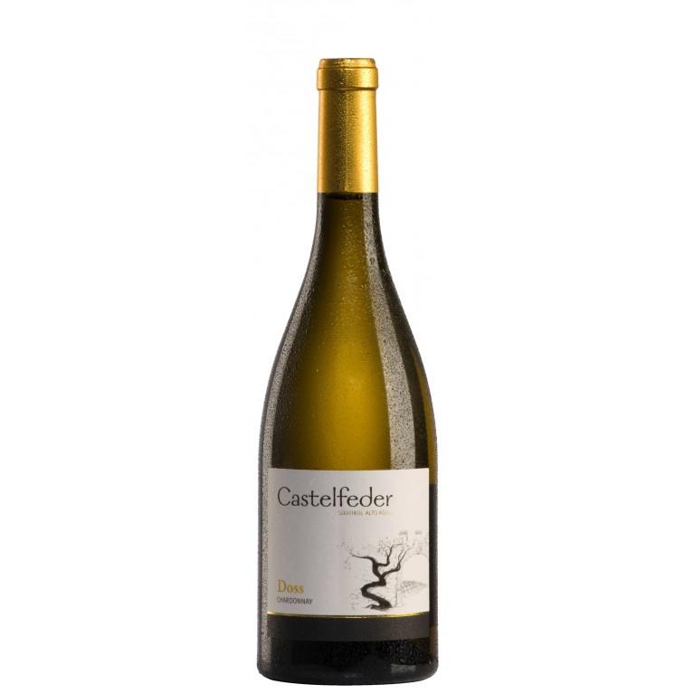 Castelfeder Chardonnay 'Doss' trocken