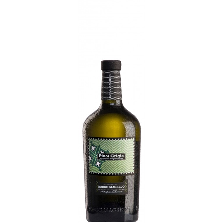 Borgo Magredo Pinot Grigio trocken