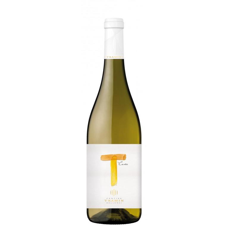 2018/2019 Weißwein-Cuvée 'T' trocken
