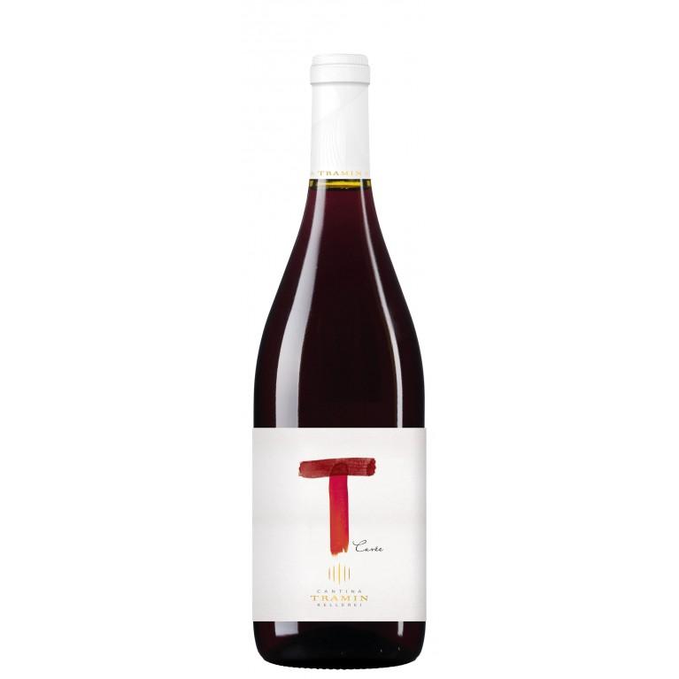 2018 Rotwein-Cuvée 'T' trocken