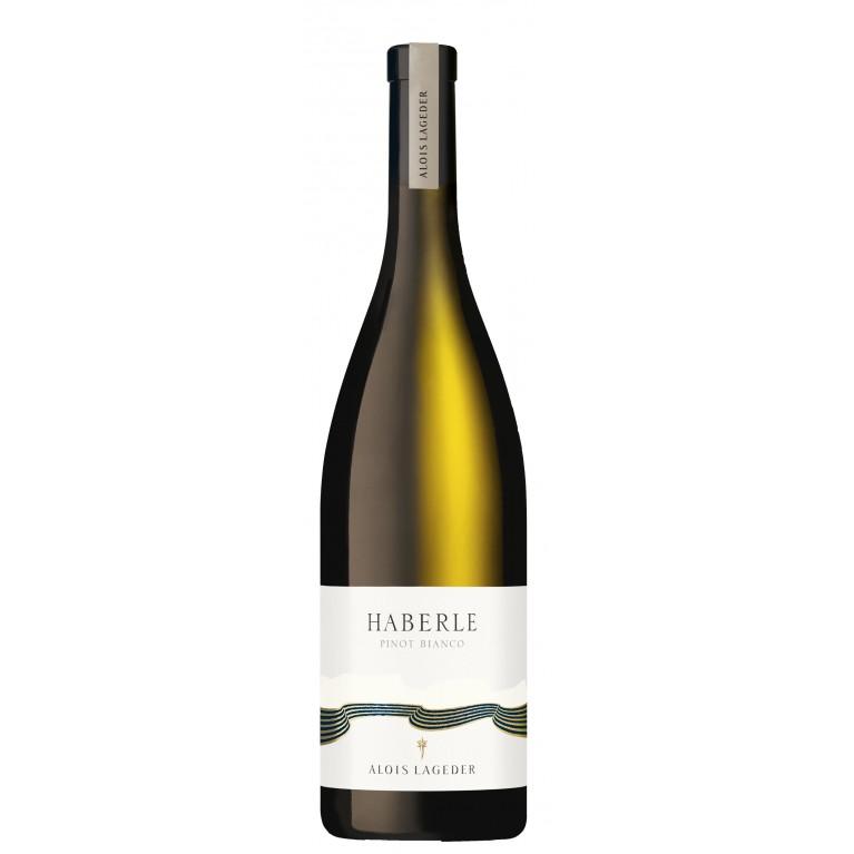 'Haberle' Pinot Bianco - Weißburgunder trocken