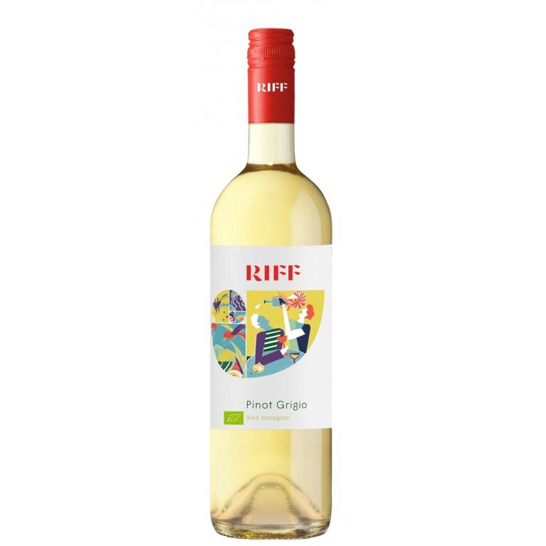 Lageder  'Riff' Pinot Grigio delle Venezie trocken