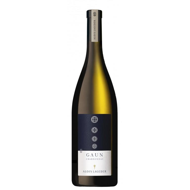 Lageder 'Gaun' Chardonnay trocken - BIO