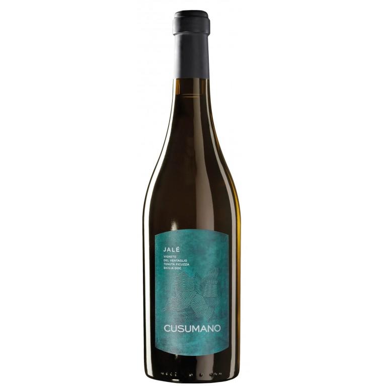 Cusumano Jalé Chardonnay DOC