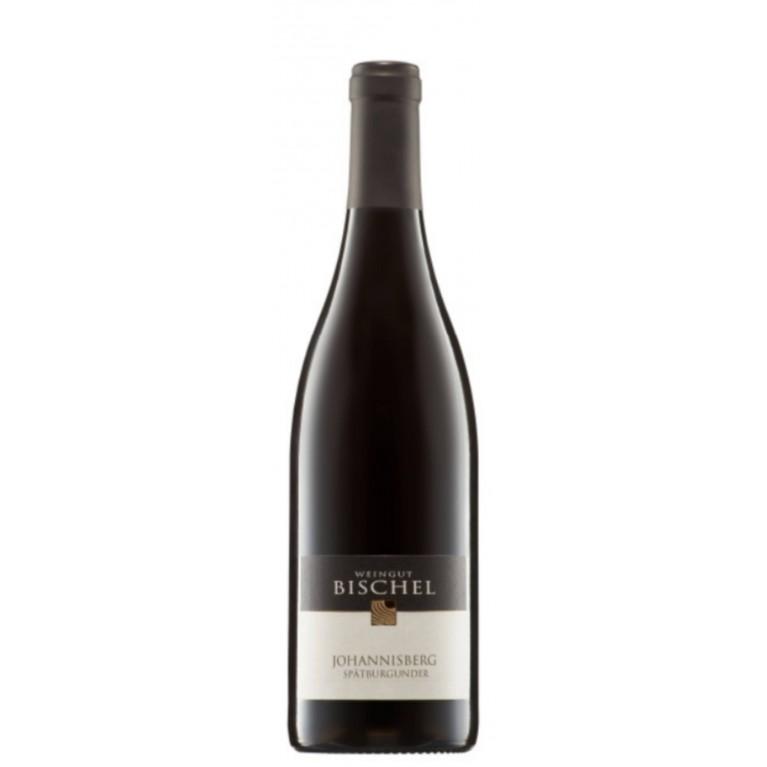 Weingut Bischel Spätburgunder Johannisberg GG