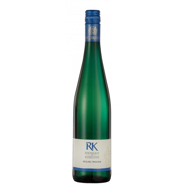 Kesselstadt Riesling trocken