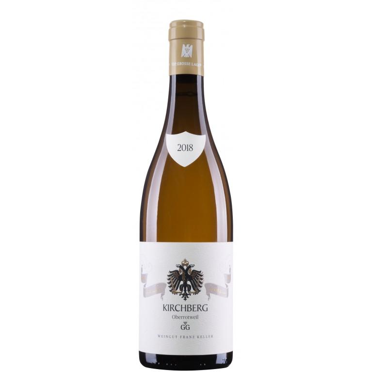 Franz Keller Chardonnay Kirchberg GG trocken