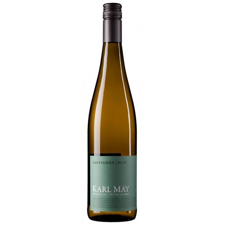 2018 Sauvignon Blanc trocken