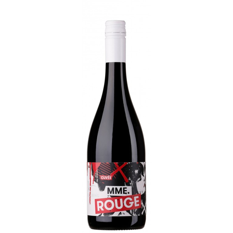 Kesselring Mme Rouge trocken 2015