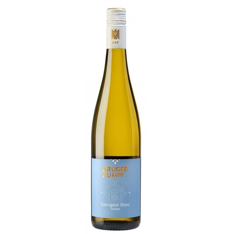 Kruger-Rumpf Sauvignon Blanc trocken